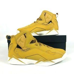Nike Air Jordan True Flight Golden Harvest